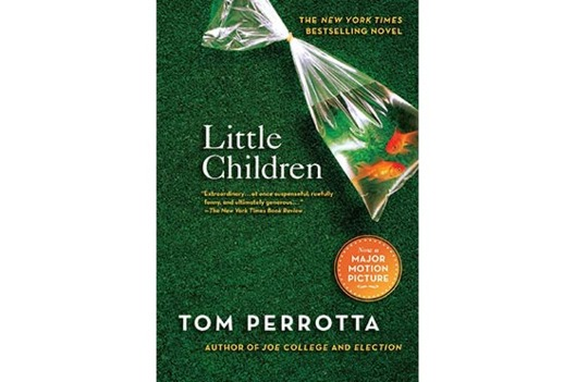 The Leftovers Author Tom Perrotta Breaks Down How He Went Hollywood