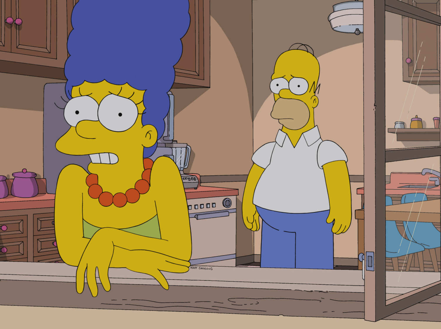 Simpsons Denied Animated Emmy Nom for First Time  Vulture