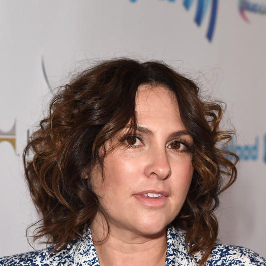 LOS ANGELES, CA - APRIL 12:  Writer Jill Soloway attends the 25th Annual GLAAD Media Awards at The Beverly Hilton Hotel on April 12, 2014 in Los Angeles, California.  (Photo by Jason Merritt/Getty Images for GLAAD)