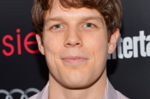 LOS ANGELES, CA - JANUARY 26:  Actor Jake Lacy attends the Entertainment Weekly Pre-SAG Party hosted by Essie and Audi held at Chateau Marmont on January 26, 2013 in Los Angeles, California.  (Photo by Alberto E. Rodriguez/Getty Images for Entertainment Weekly)