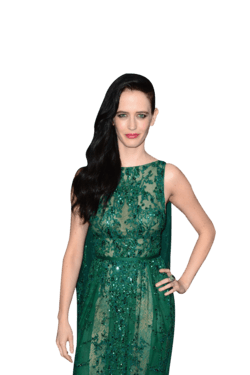 "HOLLYWOOD, CA - AUGUST 19:  Actress Eva Green  arrives at the Premiere of Dimension Films' ""Sin City: A Dame To Kill For"" at TCL Chinese Theatre on August 19, 2014 in Hollywood, California.  (Photo by Frazer Harrison/Getty Images)"