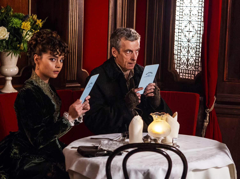 doctor who recap a smorgasbord of new doctor vulture