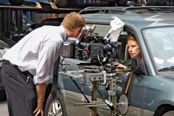 On the set of the film The Disappearance of Eleanor Rigby with stars Jessica Chastain and James Mcavoy.Also director Ned benson(white shirt/tie/beard) on set.On the set of the film The Disappearance of Eleanor Rigby with stars Jessica Chastain and James Mcavoy.Also director Ned Benson(white shirt/tie/beard) on set.Actress Jess Weixler(blond hair/red top) with Jessica and Ned on the set.On the set of the film The Disappearance of Eleanor Rigby with stars Jessica Chastain and James Mcavoy.Also director Ned Benson(white shirt/tie/beard) on set.Actress Jess Weixler(blond hair/red top) with Jessica and Ned on the set.