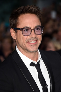 "Actor Robert Downey Jr. attends ""The Judge"" gala premiere during the 2014 Toronto International Film Festival at Roy Thomson Hall on September 4, 2014 in Toronto, Canada."