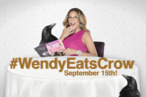Wendy Williams Lost a Bet,