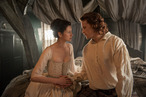 <i>Outlander</i> Recap: Our Bodies and Hearts Were Ready and So Were Theirs