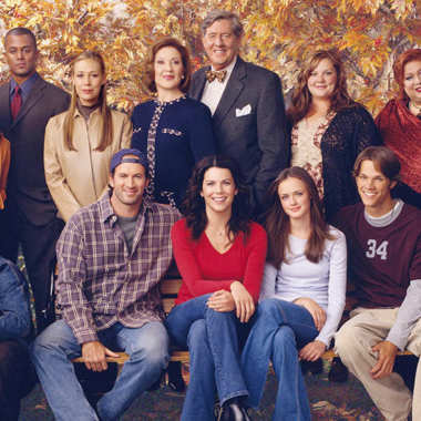 Take Vulture's Gilmore Girls Superfan Quiz