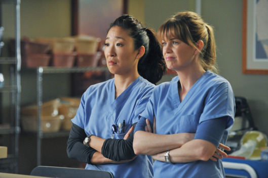 What Happens to Grey\'s Anatomy Without Cristina? -- Vulture