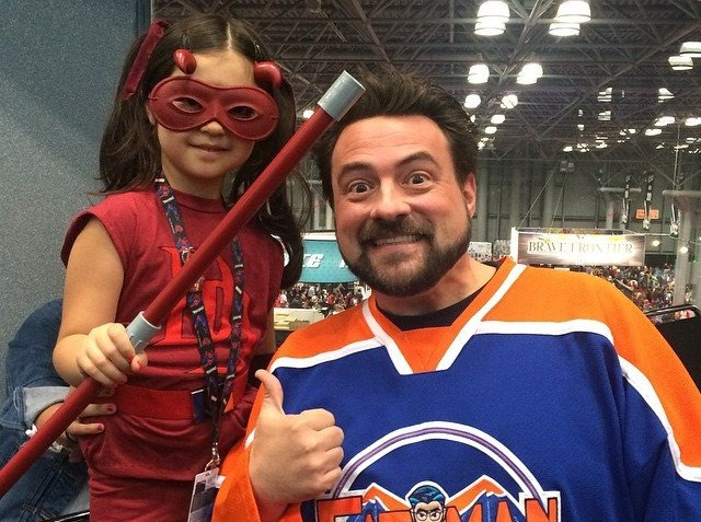 kevin smith podcast