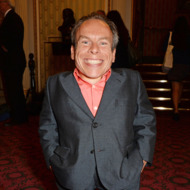 """LONDON, ENGLAND - JULY 08:  Warwick Davis attends the press night performance of """"The Curious Incident Of The Dog In The Night-Time"""" at the Gielgud Theatre on July 8, 2014 in London, England.  (Photo by David M. Benett/Getty Images)"""