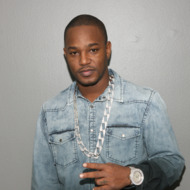 NEW YORK, NY - OCTOBER 10:  Recording artist Cam'ron visits 106 & Park at 106 & Park studio on October 10, 2013 in New York City.  (Photo by Bennett Raglin/BET/Getty Images for BET)