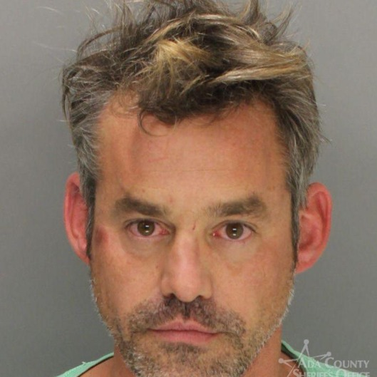 Kind where Naked shower prank man who