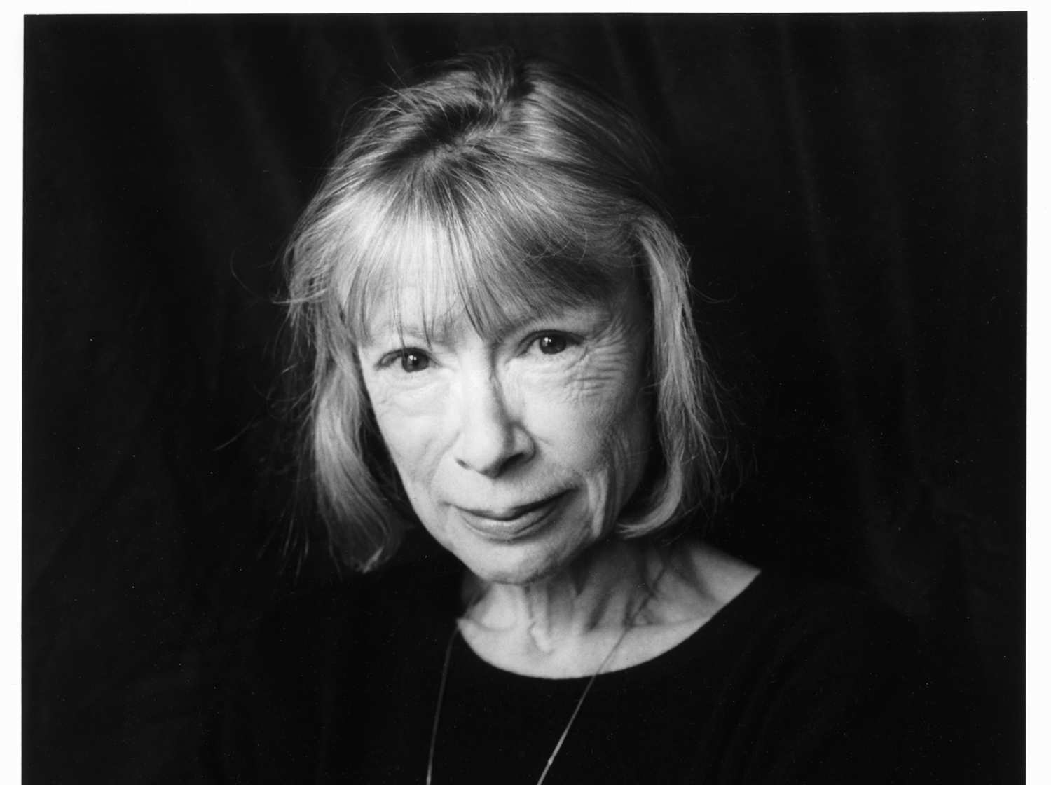 joan didion s kickstarter raised k in one day vulture