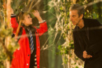 <i>Doctor Who</i> Recap: Fractured Fairy Tale