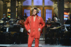 <em>SNL</em> Recap: Jim Carrey Goes Even Dumber
