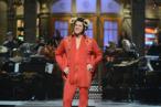 <em>SNL</em> Recap: Jim Carrey Goes Even Dumber