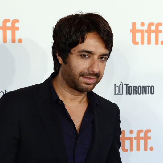 TORONTO, ON - SEPTEMBER 08:  CBC personality Jian Ghomeshi attends The Board Gala: The Night That Never Ends during the 2012 Toronto International Film Festival at Corus Quay on September 8, 2012 in Toronto, Canada.  (Photo by Peter Bregg/Getty Images)