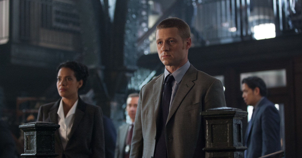 Gotham Recap: Out of Love -- Vulture