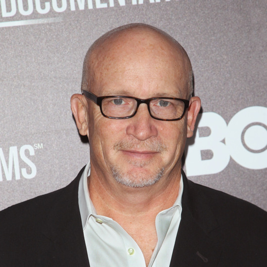 "NEW YORK, NY - OCTOBER 20: Director Alex Gibney attends HBO presents the premiere of ""Mr. Dynamite: The Rise of James Brown"" at Time Warner Center on October 20, 2014 in New York City.  (Photo by Jim Spellman/WireImage)"