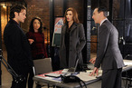 <i>The Good Wife</i> Recap: Cary Goes to Trial