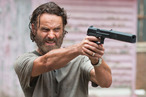<i>The Walking Dead</i> Recap: Good Cop, Bad Cop