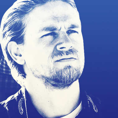 Take the Sons of Anarchy Superfan Quiz