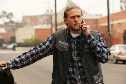 sons of anarchy finale recap end of the day vulture. Black Bedroom Furniture Sets. Home Design Ideas