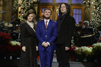 <i>Saturday Night Live</i> Recap: Martin Freeman Makes a Lasting Impression