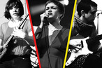 10 Female Punk Songs You
