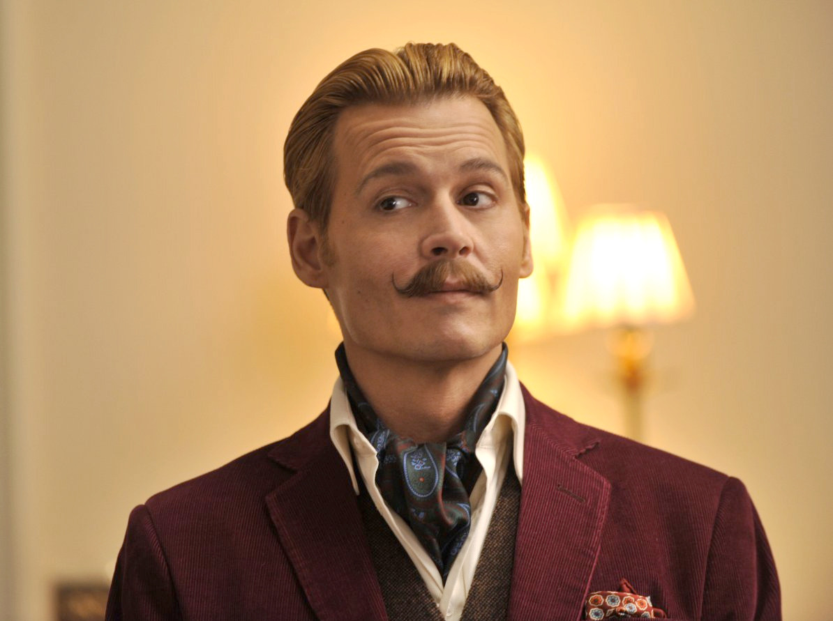 Mortdecai What the Hell Is Mortdecai Vulture