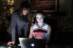 <em>Glee</em> Recap: Elevator Horror Story