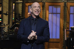 <em>Saturday Night Live</em> Recap: J.K. Simmons Finds His Tempo