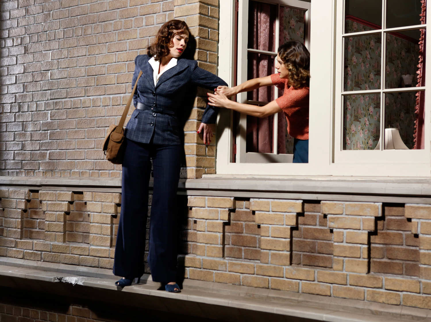 Agent Carter Recap: The Sordid