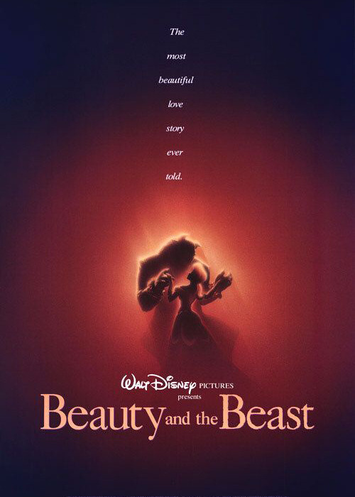 "The original song from <em>Beauty and the Beast</em> (""Beauty and the Beast"")"