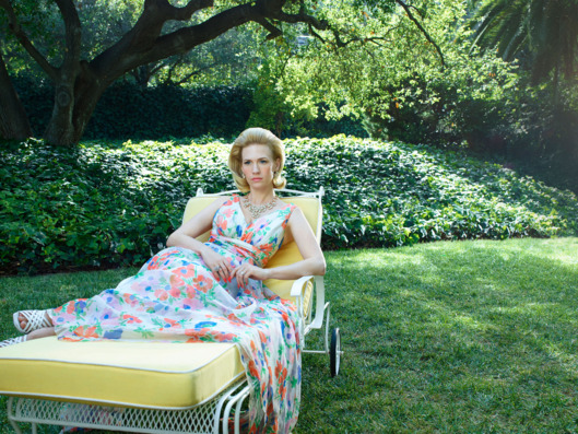 January Jones as Betty Francis - Mad Men _ Season 7B, Gallery _ Photo Credit: Frank Ockenfels 3/AMC