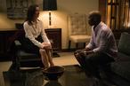 <i>House of Cards</i> Season 3, Episode 2 Recap: Meet Me Halfway