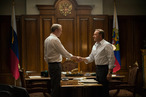 <i>House of Cards</i> Season 3, Episode 3 Recap: Kiss of Death