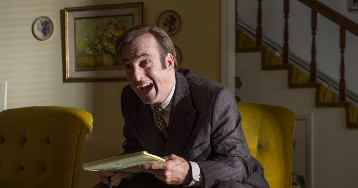 Better Call Saul Recap: Shake-ups, Jell-O Cups -- Vulture