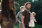 <i>The Walking Dead</i> Recap: Rick Gets a Haircut