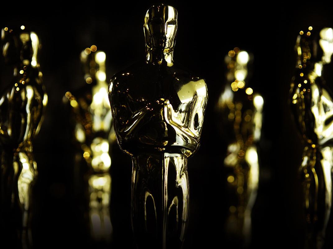 Oscar and movie novelty gifts