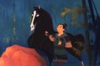 Disney's Mulan Is Going