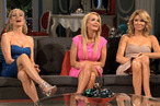 <i>Real Housewives of Beverly Hills</i> Reunion Part 1 Recap: The Shouting Begins