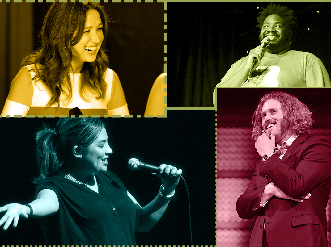 chelsea peretti one of the greats ratings