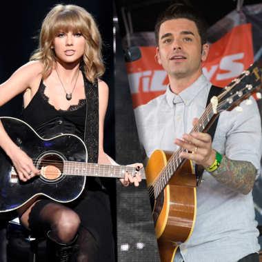 Taylor Swift or Dashboard Confessional Lyric? A Quiz
