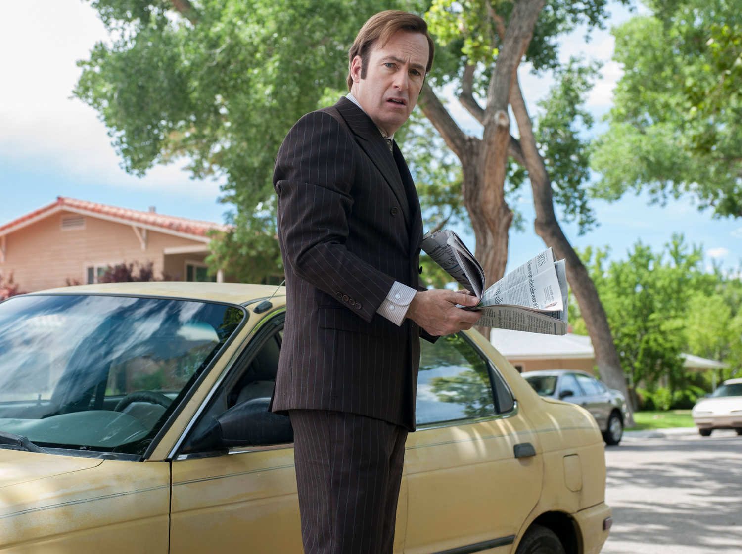 What We Learned About Breaking Bad From Saul -- Vulture