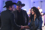 <i>Nashville</i> Recap: On Again, Off Again