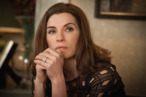 <i>The Good Wife</i> Recap: Good-bye, Kalinda