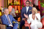 <i>Real Housewives of Atlanta</i> Recap: Tensefull of a Fellatio