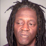 Flavor Flav Was Arrested in