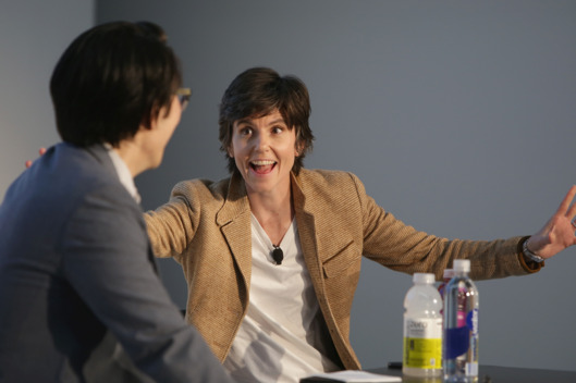 Vulture Festival Presents:  Tig Notaro Screening & Discussion